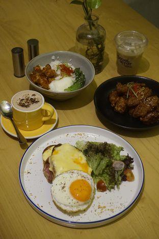 Foto 1 - Makanan di Social Affair Coffee & Baked House oleh yudistira ishak abrar