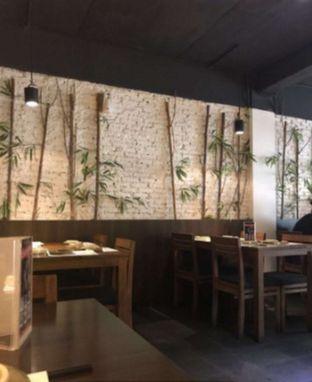 Foto 3 - Interior di Poke Sushi oleh Metha Loviana