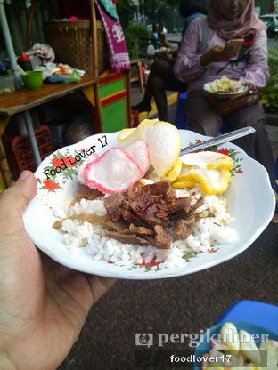 Foto - Makanan di Gulai Tikungan Blok M oleh sillyoldbear.id