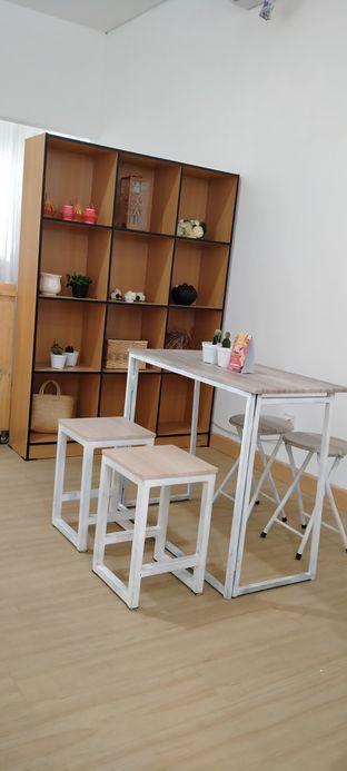 Foto 3 - Interior di Those Between Tea & Coffee oleh Go Febrina || IG: @goeonb