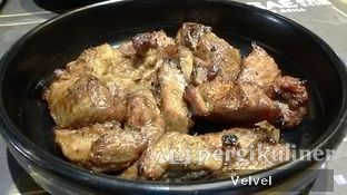 Foto 2 - Makanan(Galmaegisal) di Seorae oleh Velvel