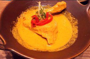 Foto 1 - Makanan di Marco Padang Grill oleh heiyika