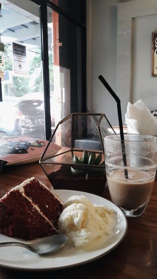 Foto - Makanan di De Facto Coffee & Eatery oleh Suci Amalia