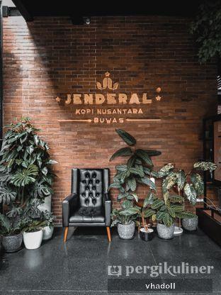 Foto review Jenderal Kopi Nusantara Buwas oleh Syifa  3