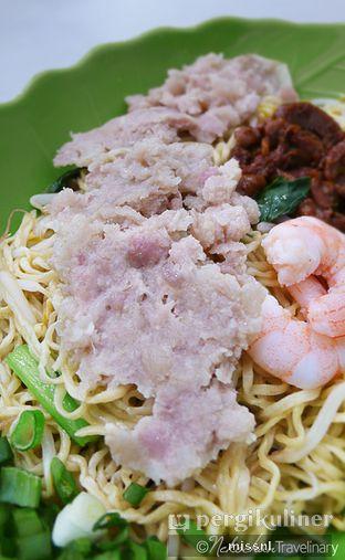 Foto review Bakmi Yong Yam oleh Andriani Wiria 2