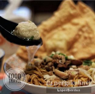 Foto - Makanan di Gopek Restaurant oleh Julio & Sabrina