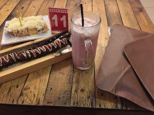 Foto 1 - Makanan di Nenen Nyok oleh rifkah amalia