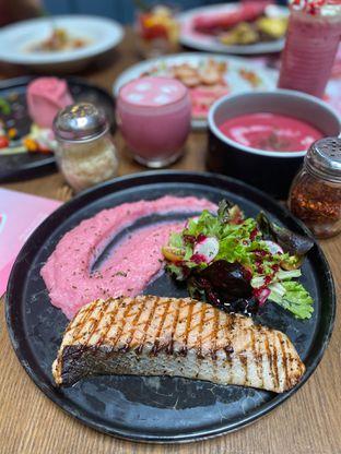 Foto 6 - Makanan di Pish & Posh Cafe oleh Levina JV (IG : @levina_eat & @levinajv)