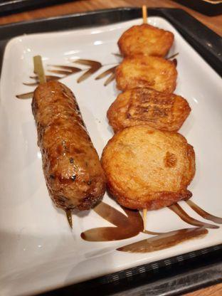 Foto 2 - Makanan di Marugame Udon oleh Stefy Tan