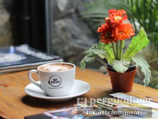 Foto 8 - Makanan di Kopi Boutique oleh Jakartarandomeats