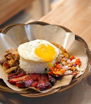 Foto 4 - Makanan di Ayam & B2 Panggang TGR 99 oleh @Sibungbung