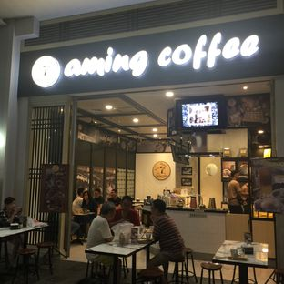 Foto review Aming Coffee oleh Anne Yonathan 1