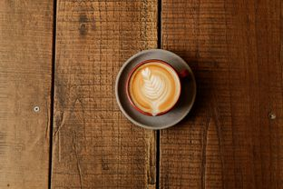 Foto review Lucky Cat Coffee & Kitchen oleh Michael Lizar 2