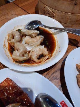 Foto 4 - Makanan di Din Tai Fung Chef's Table oleh Stefy Tan