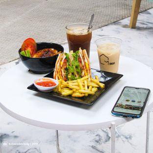 Foto 1 - Makanan di Monday Coffee oleh Kuliner Addict Bandung