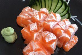 Foto Fuku Japanese Kitchen & Cafe