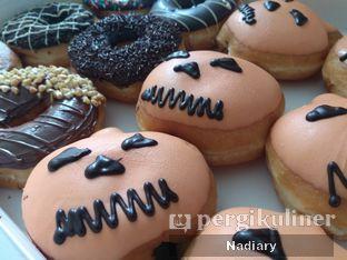 Foto 3 - Makanan di Krispy Kreme oleh Nadia Sumana Putri