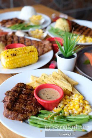 Foto 14 - Makanan di Pepperloin oleh Asiong Lie @makanajadah