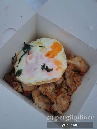 Foto 1 - Makanan di Gepureku oleh Yunus Biu | @makanbiarsenang