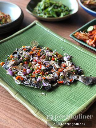 Foto 5 - Makanan di Pesisir Seafood oleh Cubi