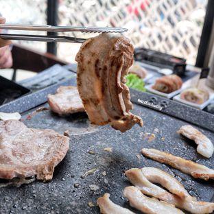 Foto 5 - Makanan di Flaming Mr Pig oleh Stellachubby