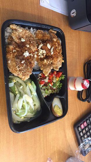 Foto - Makanan(paket ayam) di Daiwan Delicious Food oleh Ricky Thernando