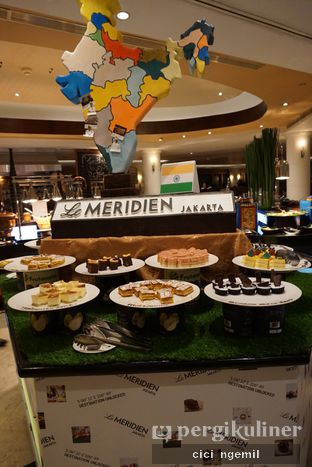 Foto review La Brasserie - Le Meridien Hotel oleh Sherlly Anatasia @cici_ngemil 21