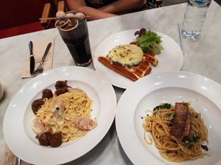 Foto 5 - Makanan di Pancious oleh Pjy1234 T