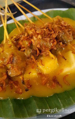 Foto - Makanan di Sate Mak Syukur oleh Eka M. Lestari