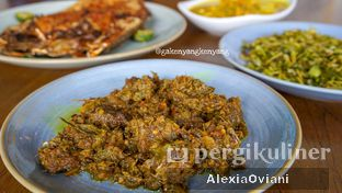 Foto 1 - Makanan di Restaurant Baku Sayang oleh @gakenyangkenyang - AlexiaOviani