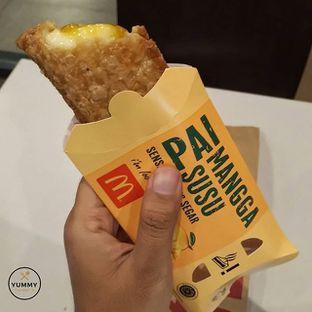 Foto 1 - Makanan di McDonald's oleh Eka Febriyani @yummyculinaryid