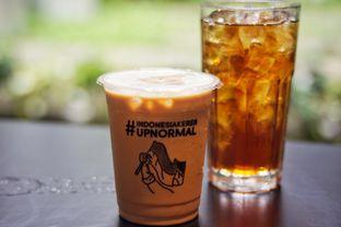 Foto 2 - Makanan(Es Kopi Susu) di Upnormal Coffee Roasters oleh Fadhlur Rohman