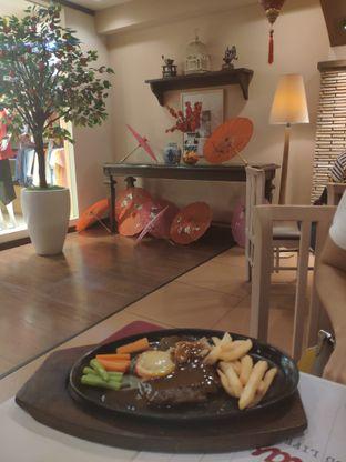 Foto 5 - Makanan di Boncafe oleh seeblings consum