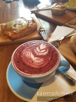 Foto 20 - Makanan di Doppio Coffee oleh Meyda Soeripto @meydasoeripto