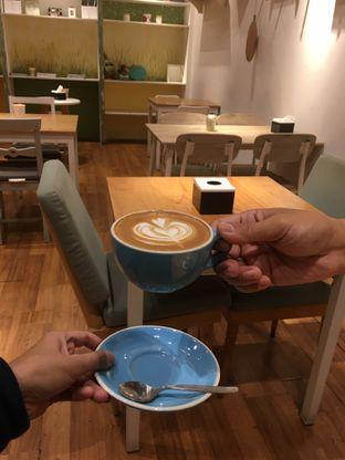 Foto 15 - Makanan di Coffee Cup by Cherie oleh Prido ZH