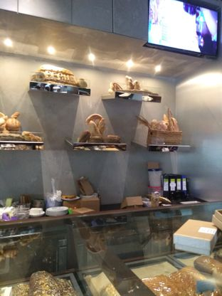 Foto 6 - Interior di BEAU Bakery oleh @bondtastebuds