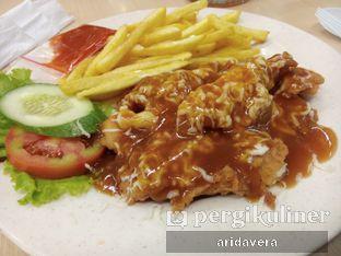 Foto 1 - Makanan(Chicken dengan Mozarella) di Clemmons oleh Vera Arida