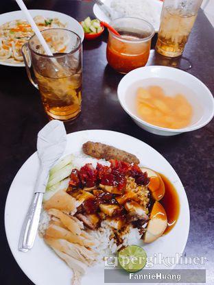 Foto 2 - Makanan di Mie Ayam Abadi oleh Fannie Huang||@fannie599