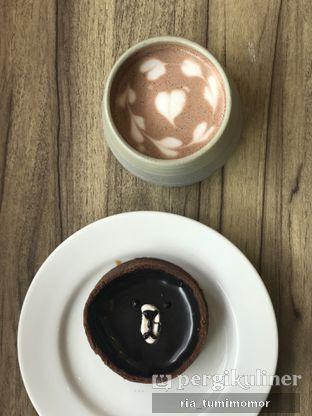 Foto 2 - Makanan di Asagao Coffee House oleh Ria Tumimomor IG: @riamrt