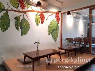 Foto 4 - Interior di 2nd Home Coffee & Kitchen oleh Sillyoldbear.id