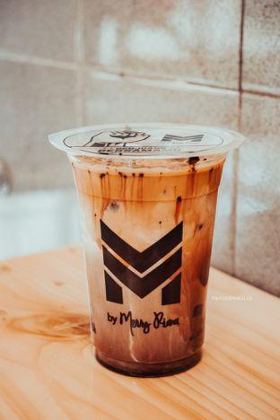 Foto review Kopi M by Merry Riana oleh Indra Mulia 1