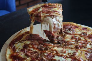 Foto review Monchitto Gourmet Pizza oleh liviacwijaya 1