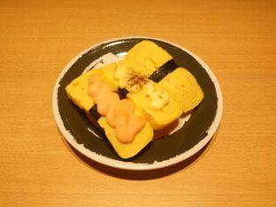 Foto 3 - Makanan di Genki Sushi oleh Chris Chan
