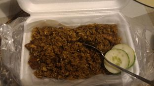 Foto review Nasi Goreng Mafia oleh irlinanindiya 3