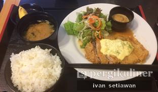 Foto 2 - Makanan di Hiroya Japanese Restaurant oleh Ivan Setiawan