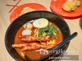 Foto review Mie Merapi oleh Jajan Rekomen 4