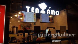 Foto 2 - Interior di Tea Amo oleh Audry Arifin @thehungrydentist