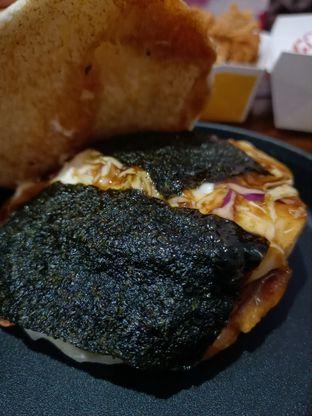 Foto review McDonald's oleh Fensi Safan 2