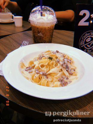 Foto review The Coffee Bean & Tea Leaf oleh Patrecia Tjuanda 1