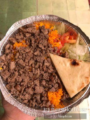 Foto - Makanan di The Halal Guys oleh Tiny HSW. IG : @tinyfoodjournal